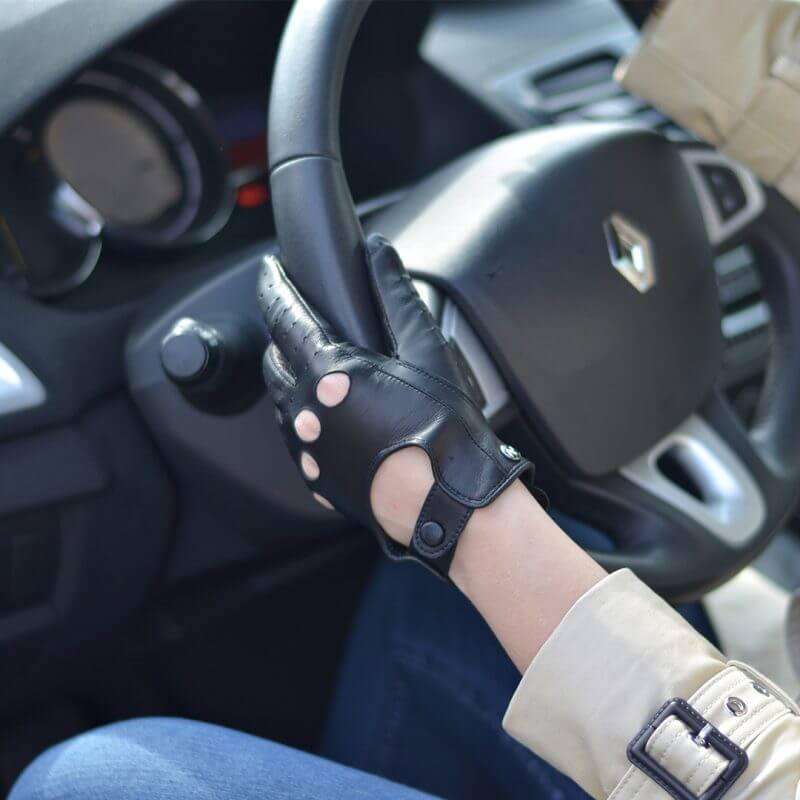 napoMODO women's driving gloves