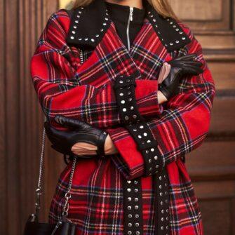napoREBEL fashion gloves women